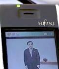 Fujitsu's New VoIP/PHS Handset