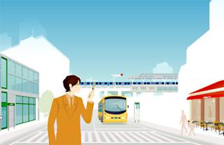 DoCoMo to Grab 3G Lead from KDDI by Mobikyo KK