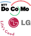 DoCoMo and LG to Develop 3G Phone