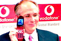 Report from J-Phone/Vodafone's 3G Launch
