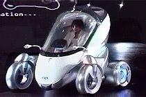 Tokyo Motor Show: Telematics To Go, Anyone?