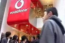 Vodafone's New Shibuya Megastore